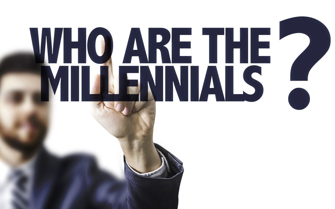 Connecting With Millennials: As Customers and As Team Members Using Their Technology