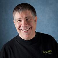Marty Block, President, Kesem Technologies