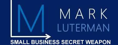 Mark Luterman